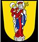 Stadtwappen Altötting