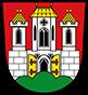 Stadtwappen Burghausen
