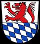 Stadtwappen Eggenfelden